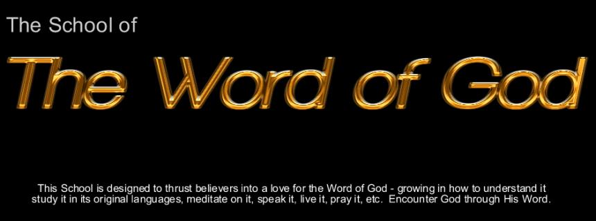 word of God_1